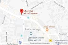 Location parking - CANNES LA BOCCA (06150) - 9.0 m²